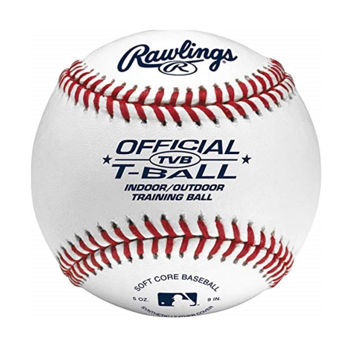 "Rawlings TVB baseball 9"" (pack of 12)"