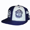 New Era NCAA Evolution Hoyas