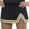 Teamwork Athletic A-Line Cheer Skirt With V-Notch 4072