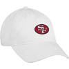 Reebok Womens San Francisco 49ers Classic Slouch Adjustable Hat