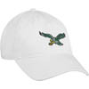 Reebok Womens Philadelphia Eagles Classic Slouch Adjustable Hat