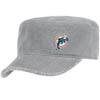 Reebok Womens Miami Dolphins Second Season Hook Military Snap