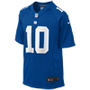 Nike New York Giants Game Jersey (E.Manning)