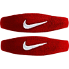 Nike Dri-Fit Bicep Bands - 1/2 Red