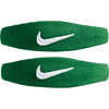 Nike Dri-Fit Bicep Bands - 1/2 Forest Green