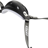 Adams CS1000 High Hook Up Gloss Chin Strap