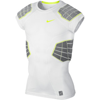 Nike Pro Combat Hyperstrong 3.0 Compression 4-Pad / white