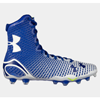 Shoes & acc Under Armour Highlight MC Football Cleats White/Royal