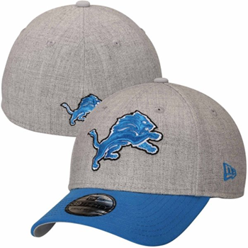 New Era NFL First Classic Fan 39THIRTY Lions