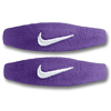 Nike Dri-Fit Bicep Bands - 1/2 Purple