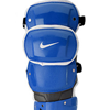Nike Adult Elite Catcher's Leg guards Royal