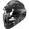 Nike Adult Elite Catcher's Mask Black