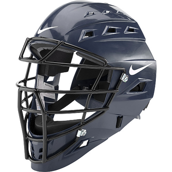 Nike Adult Elite Catcher's Mask Navy