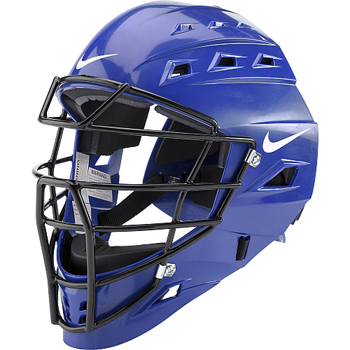 Nike Adult Elite Catcher's Mask Royal