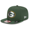 New Era Green Bay Packers 2015 NFL Draft On Stage 59FIFTY Cap