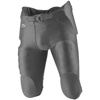 Rawlings F4500P Adult Lycra Game Pant with Built-in Pads