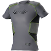 Alleson Athletic Upper Body Integrated Protector