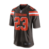 Nike Cleveland Browns Game Jersey (Joe Haden)