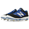 New Balance Low-Cut 4040v3 Metal Cleat Royal Blue