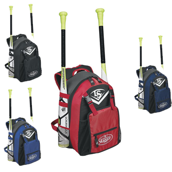 Louisville Slugger WTL9501 Series 5 Stick BackPack Bag