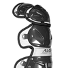 All-Star Shin Guards LG1216S7 - Black