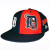 New Era Detroit Tigers Evolution 59/50