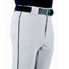Teamwork Athletic Adult Piped 12 oz. Polyester Pant 3728