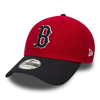 New Era MLB Boston Red Sox Diamond Team Reverse 39THIRTY