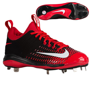 Nike Trout 2 Pro red