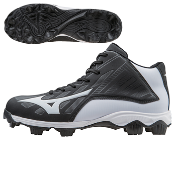 Mizuno 9-Spike Advanced Franchise 8 - Mid