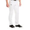 Under Armour Clean Up Baseball white