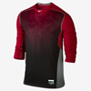 Nike Pro Hypercool Fitted Red