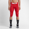 Nike Stock Open Field Red/White