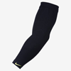 Nike Pro Hyperwarm Players Sleeve Navy