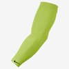 Nike Pro Hyperwarm Players Sleeve Volt