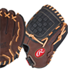 "Rawlings Player Preferred P1100B 11"" Youth"