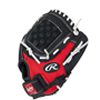 "Rawlings Mark of a Pro Light MP105BSW youth 10.5"" LH"