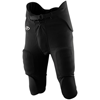 Rawlings F3500P Adult Practice/Game Pant with Built-in Pads