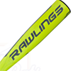 Rawlings YBB511 -5150 Alloy Big Barrel Baseball Bat