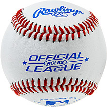 Rawlings ROLB2 leather B.Ball (box of 12)
