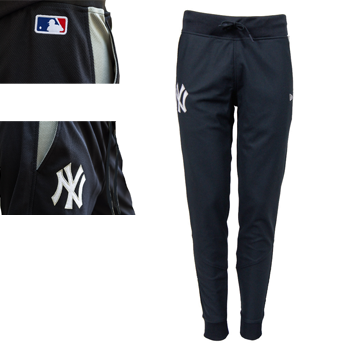 New Era MLB New York Yankees Diamond Era Jogger