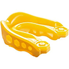 Shock Doctor Gel Max Mouthguard 66170A Yellow Strapless