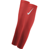 Nike Pro Adult Dri-FIT 3.0 Arm Sleeves red (a Pair Of)