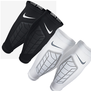 Nike Pro Hyperstrong Padded Forearm Shivers 2.0 (a pair of)