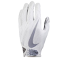 Nike Pro Dri-fit Vapor jet Sleeve white (pair of)