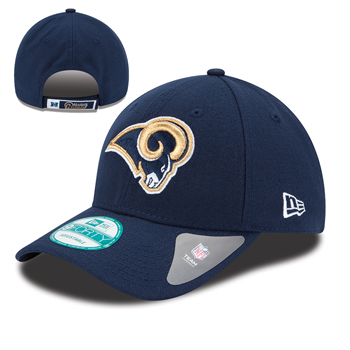 New Era NFL Los Angeles Rams The League 9FORTY®
