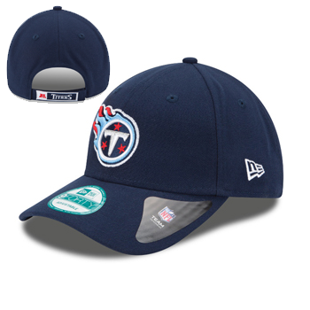 New Era NFL Tennessee Titans The League 9FORTY®