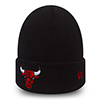 New Era NBA Chicago Bulls Team Essential Cuff