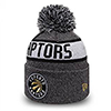 New Era NBA Toronto Raptors Marl Knit
