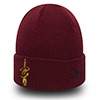 New Era NBA Cleveland Cavaliers Team Essential Cuff
